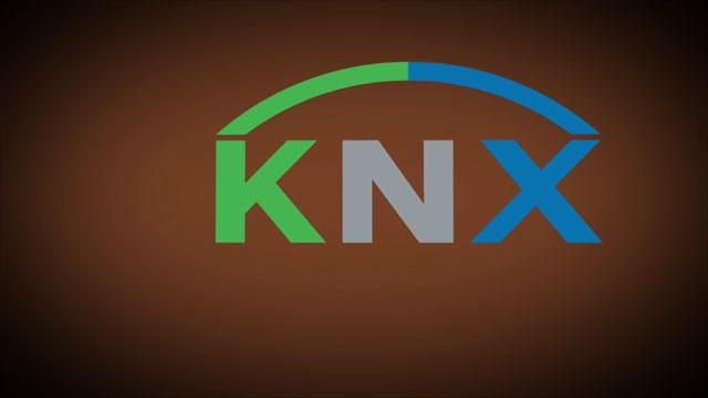 iDom KNX pad